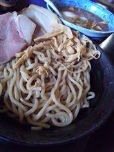 週末Notyetつけ麺2号@麺堂稲葉4