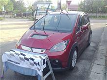 年末以来の洗車!!