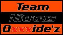 『Team Nitrous Oxxxide'z』発足☆