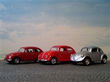 VW30!ケーファ-プロトのミニカー!