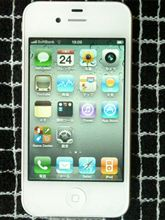 iPhone4に機種変しました