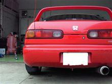 仙台と洗車。