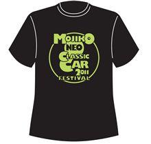 記念Tシャツ完成!