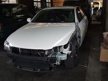 事故修理状況
