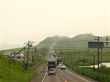 ふらりとして見つけた。 北海道最高の景色 パシクル