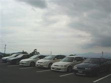 地鶏喰らうツーリング2011~後編