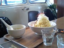 ケーファ-つながりで「ジャズ麺」w