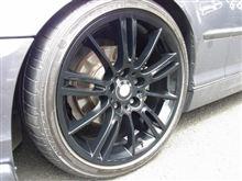 BMW純正スタースポーク193M 18インチ
