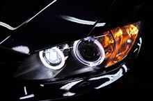 EngeLicht BMWリングライトLEDの実力!