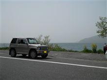 二泊三日、メネコンの琵琶湖一周の巻き。現在フォトギャラリー更新中!!!