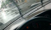 アイドリング・高速連続走行・渋滞・燃費・天候、