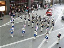駒澤大学吹奏楽部の演奏