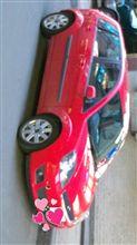 初めてみたフォード車!!!