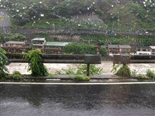 梅雨突入!