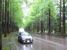 110529  雨でもメタセコ、3週連続♪