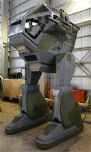 「ロボット操縦」かなえます