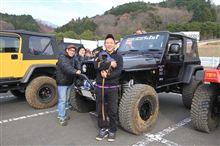 写真送ってね! Jeep70歳の記念号を貴方の愛車と笑顔で飾ろう!~Jeepオーナー大集合~