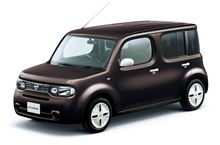 「日産、「キューブ」の特別仕様車「15X/15X FOURこもれびグリーンセレクション」」(カーウォッチ)/気になるWebニュース。