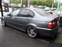 BMWパフォーマンス ダブルスポーク313