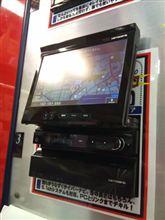【展示処分】 AVIC-VH9990 展示処分!!(各店1台限り)