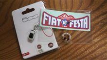 FIAT FESTA 2011