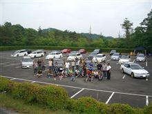第19回アコードワゴンクラブ関西支部オフラインミーティング開催決定!