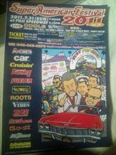 スーパーアメリカンフェスティバル 2011