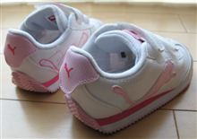 【PUMA】PUMA Kids Ekuto Cat V