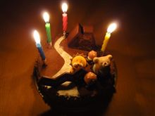 Happy Birthday to you and me