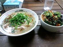 ラーメン食べ歩き日記48「鶴はしラーメン」