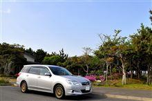 レビューその5:不満な点 エクシーガ2.0i AWD A型(2009) レポート
