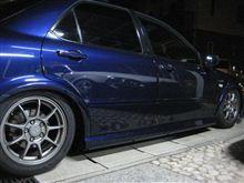 車磨き大会~夜の部~