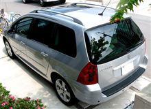 【オーナーズレビュー】Peugeot 307 SW(GH-3EHRFN)