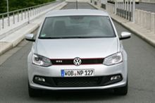 VWポロGTI『正規試乗車』試乗