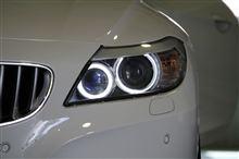 BMW イカリング最強LED