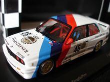 BMW M3 Calder WTC 1987 Ravaglia / Pirro