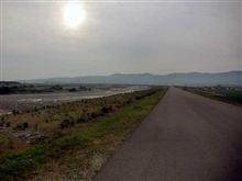 たつろーさん主催 桜ヶ池サイクリング!