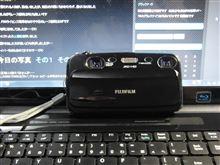 3Dカメラ・・・かっ・・・借りて撮影してみました!!
