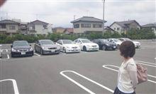 広島オフ会に参加(早退)