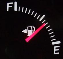 燃費の記録 (19.26L)