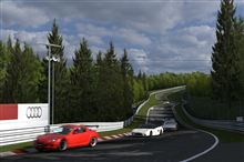 GT5の馬力とPP