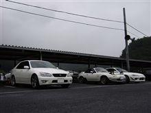 2011,6/18(土)日光サーキット走行会![TKくらぶ]