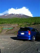 早朝富士山周遊ドライブ