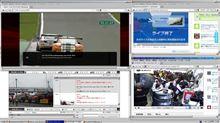 ニュル24Hレース2011