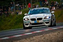 ニュル24hレース 2011