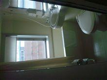 窓付き風呂