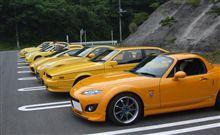 黄色組ツーリング『2011 初夏のイエローツアーIN房総』【追記あり】