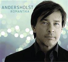 感性が錆びつかないように音楽を聴こう-25  Anders Holst - All ABout Soul