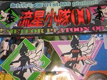 第16回 戦場の絆バーストオフ (2011初)