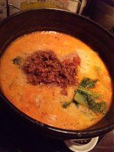 県北のカラウマ坦々麺@ユタの店2
